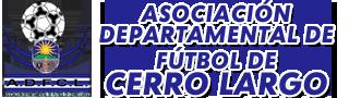 Asociación Departamental de Fútbol de Cerro Largo